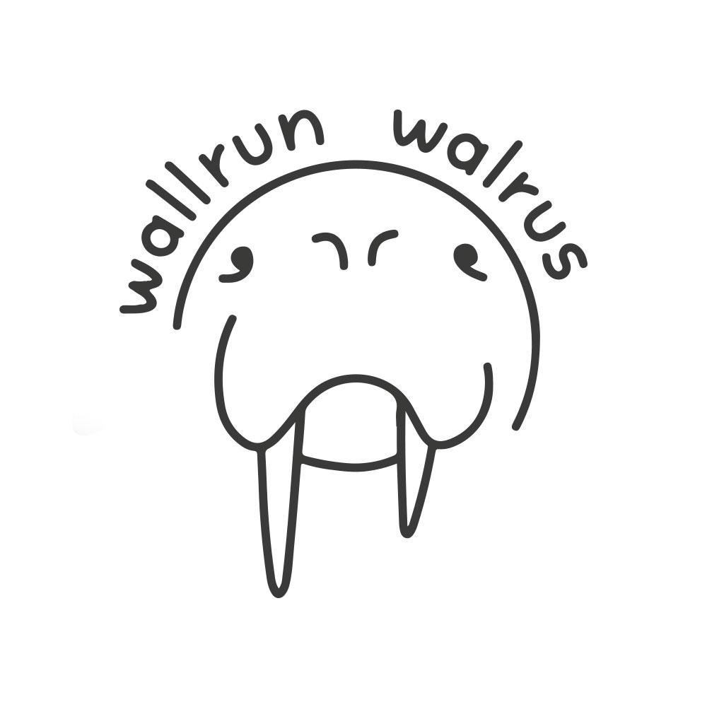 Wallrun Walrus